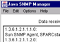 JSNMP icon